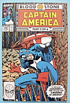 Click here to enlarge image and see more about item 6176: Captain America Comics - Late Sept 1989
