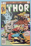 Click here to enlarge image and see more about item 6179: Mighty Thor Comics - Nov 1979 - Asgardian