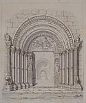 Click to view larger image of Eglise De St Marie A Toscanella (Image1)