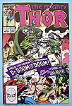 Mighty Thor Comics - Mid Nov 1989 - Two Dooms