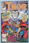 Mighty Thor Comics - Jan 1990 - Dr. Strange