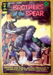Brothers Of The Spear Comics #9-June 1974