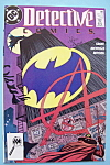 Detective Comics-1989-Anarky In Gotham City (Part 1)