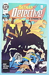 Detective Comics - March 1990 - Cats