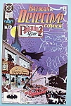 Detective Comics - June 1990 - The Penguin Affair