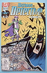 Detective Comics - Early July 1990 - A Clash Of Symbols