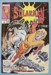 Solarman Comics - January 1989 - Star Burst