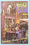 Vertigo Jam Comics - August 1993 - The Castle