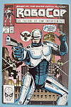 Robocop Comics - March 1990