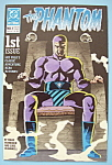 The Phantom Comics  - March 1989 - Guns