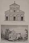 Click to view larger image of Eglise De St Miniato, Pres Florence (Image1)