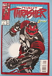 Night Thrasher Comics - August 1993 - Night Thrasher