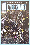 Cybernary Comics - April 1993 - Deathblow