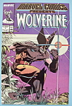 Wolverine Comics - Early Sept 1988 - The Good Guy
