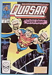Quasar Comics - October 1989 - The Price Of Power