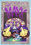 The Maxx Comics - June 1993