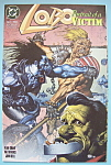 Lobo: Portrait Of A Victim Comics - 1993