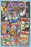 Lobo Convention Special Comics - 1993 - Lobo - Con