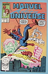 Marvel Action Universe Comics - Jan 1989 - Green Goblin