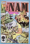 The Nam Comics - December 1986 - Nam: First Patrol