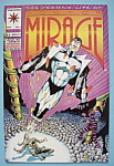 The Second Life Of Doctor Mirage - November 1993
