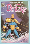 The Return Of Dr. Fate Comics - Winter 1988