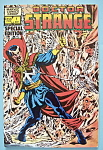 Doctor Strange Comics -Feb 1983- Through An Orb Darkly