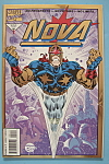 Nova Comics - January 1994 - Heavy Mettle