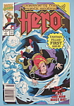 Hero Comics - May 1990 - A Hero Born