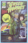 Green Hornet Comics - Sept 1990 - Money Talks