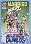 Married With Children Comics - June 1990 - The Bundys