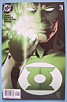 Green Lantern Comics - July 2005
