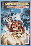 Captain Atom Comics - Dec 2005 - Armageddon