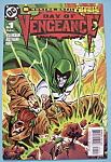 Day Of Vengeance Comics - June 2005