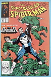 Spider-Man Comics - August 1988 - Tombstone Testament
