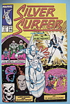 Click here to enlarge image and see more about item 6429: Silver Surfer Comics - November 1988 - Resurrection