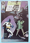 Batman Comics - September 1990 - Dark Knight, Dark City