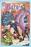 Batman Comics - Early May 1993 - Crossed Eyes