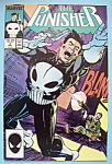 Click here to enlarge image and see more about item 6473: The Punisher Comics - Nov 1987 - The Rev