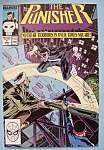 The Punisher Comics - March 1988 - Wild Rose