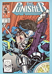 The Punisher Comics - November 1988 - Sacrifice Play
