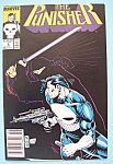 Click here to enlarge image and see more about item 6479: The Punisher Comics - June 1988 - Insider Trading
