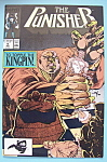 The Punisher Comics - Jan 1989 - Kingpin