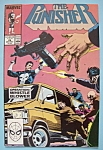 The Punisher Comics - Mid Nov 1989 - Whistle Blower