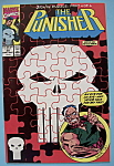 The Punisher Comics-Early Sept 1990-Jigsaw Puzzle