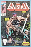 The Punisher Comics-Early Oct 1990-Jigsaw Puzzle