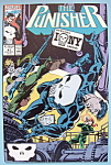 The Punisher Comics-Late Oct 1990-Should A Gentleman..
