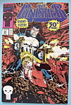 The Punisher Comics - July 1991 - 50th Issue