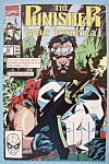 The Punisher War Journal Comics - May 1990