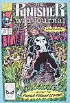 The Punisher War Journal Comics - July 1990
